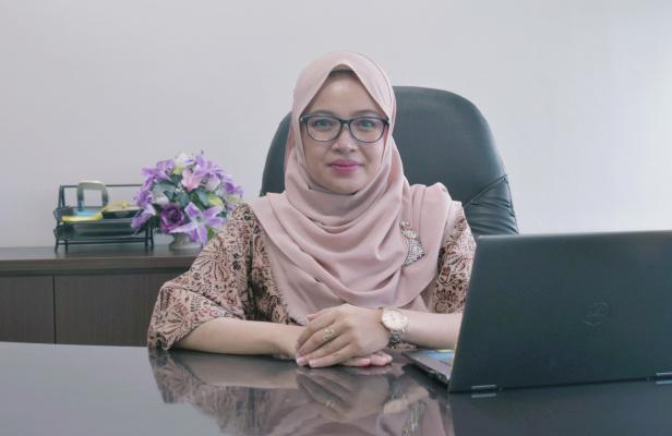 Direktur SPH, dr. Selfi Farisha