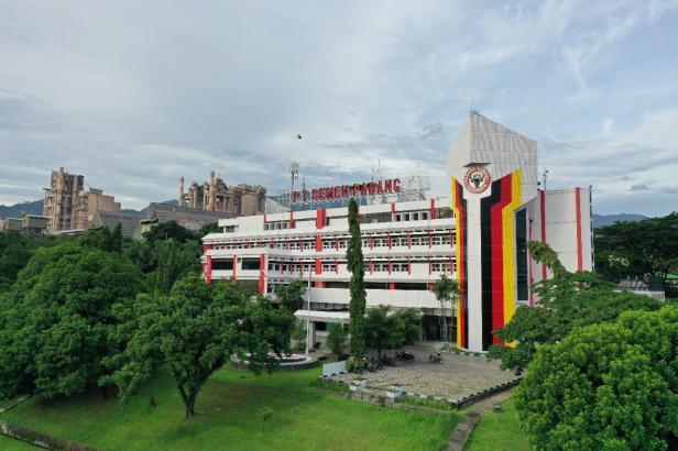 Kantor Pusat Semen Padang