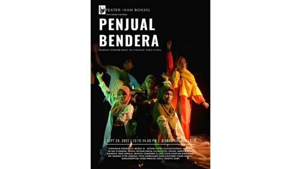 Teater Imam Bonjol Padang