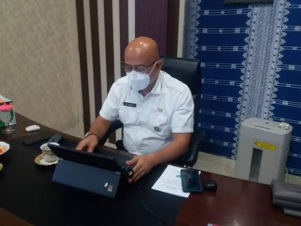Pj. Sekretaris Daerah Pessel, Luhur Budianda
