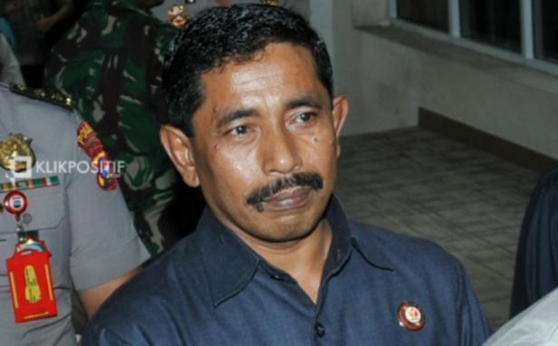 Ketua Badan Pengawas Pemilu (Bawaslu) Sumatera Barat (Sumbar) Surya Efitrimen