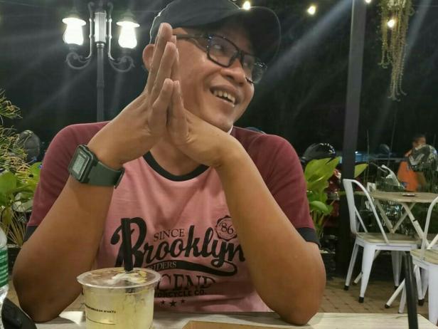 Pakar Sosilogi Hukum UIN IB Padang, M. Taufik