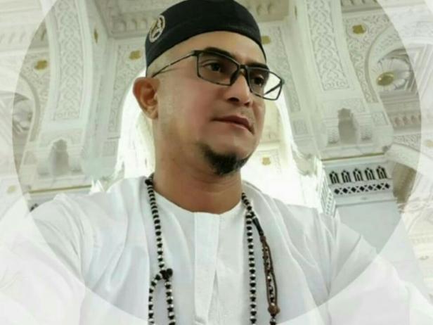 Almarhum, Kaban Bapenda Pessel, Dasrianto Putra