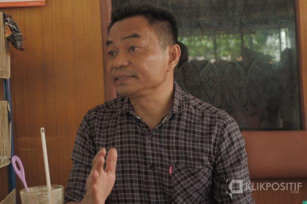 Ketua Fraksi Partai Gerindra, Hidayat