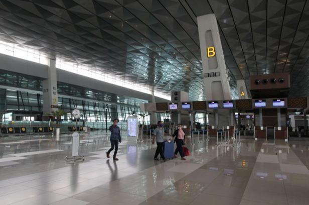 ilustrasi: Bandara