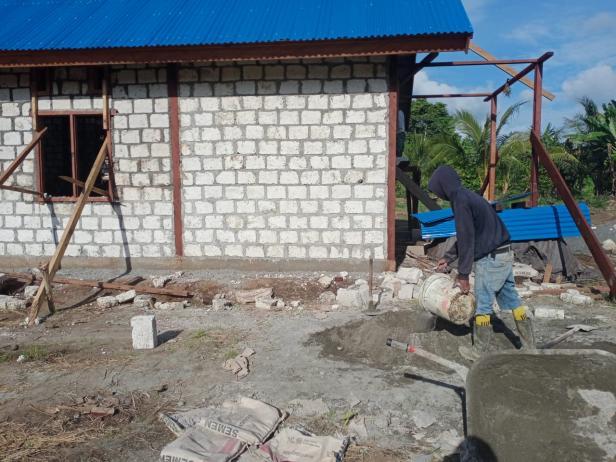 TMMD Prioritaskan Pembangunan Wilayah Terpencil