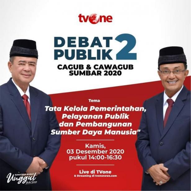 Debat publik
