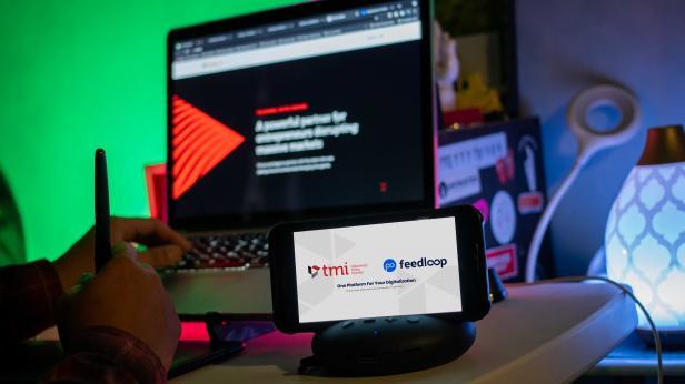Telkomsel melalui unit modal ventura, Telkomsel Mitra Inovasi (TMI), mengumumkan investasi Pre Series A di startup Feedloop yang merupakan startup pengembang dan pengelola No Code Development Platform (NCDP) yang memudahkan siapa pun membuat aplikasi sendiri.