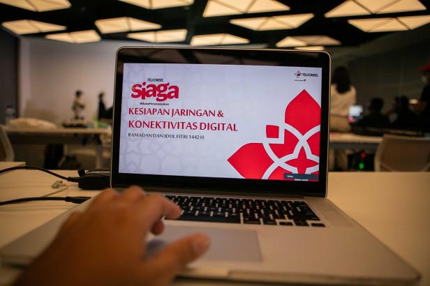 Telkomsel Siaga Ajak Masyarakat Maksimalkan Pengalaman Aktivitas Digital untuk #BukaPintuKebaikan di Momen Ramadan dan Idulfitri 1442 H