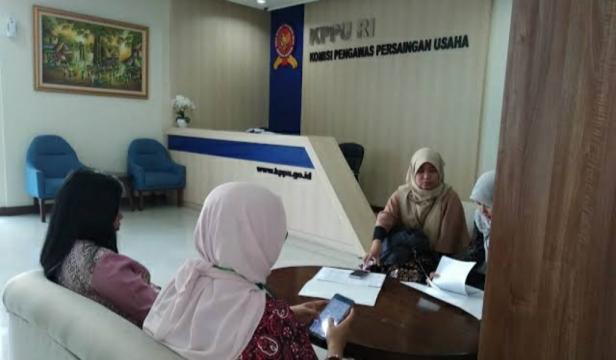 Kantor KPPU RI