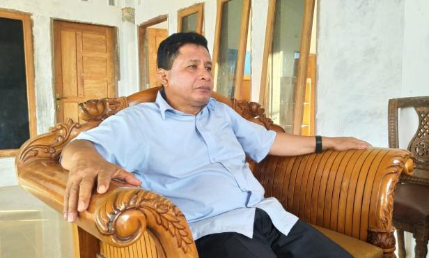Wakil Bupati Solok, Yulfadri Nurdin