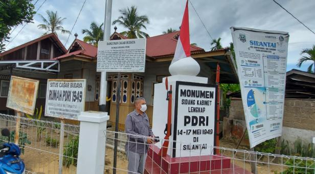 Monumen PDRI