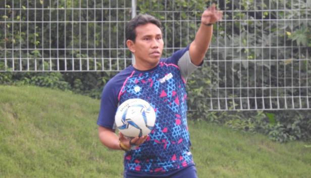 Pelatih Tim Nasional Indonesia U16, Bima Sakti Tukiman
