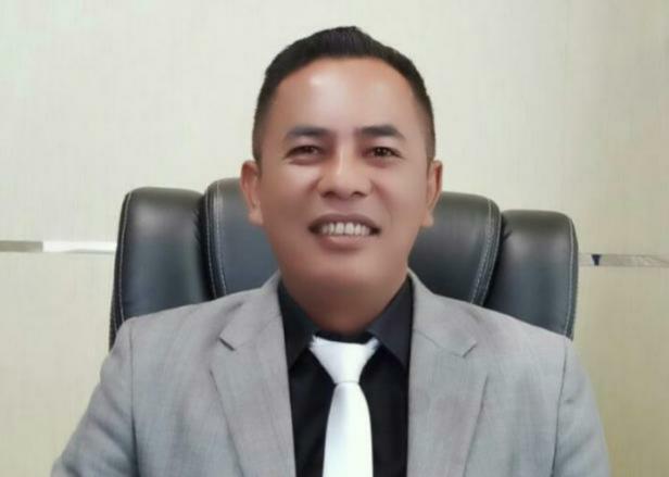 Kepala Dinas Perumahan Rakyat, Kawasan Permukiman dan Pertanahan (PRKPP) Sumbar Era Sukma Munaf