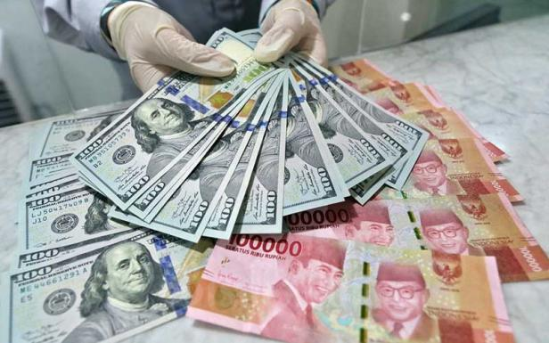 Rupiah-Dolar