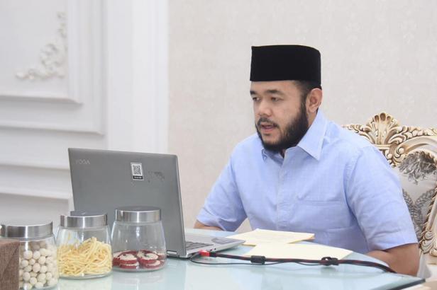Wali Kota Padang Panjang, Fadly Amran