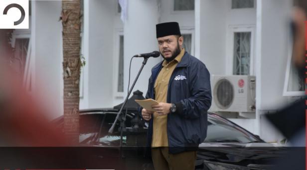 Wako Padang Panjang Fadly Amran