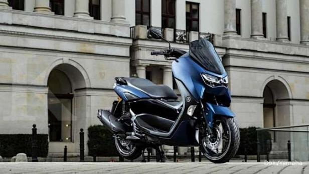 Xmax ABS 2021