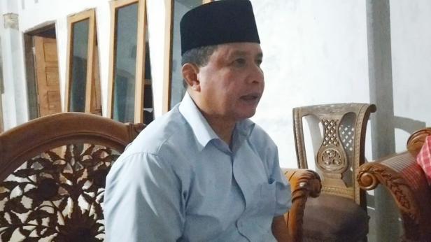 Yulfadri Nurdin