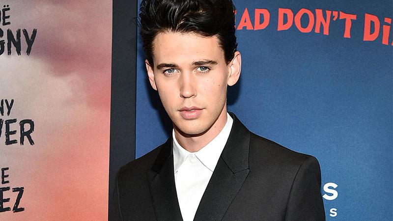 Pendatang baru Hollywood, Austin Butler, telah mendapatkan peran Elvis Presley dalam film biografi Baz Lurhmann yang akan datang