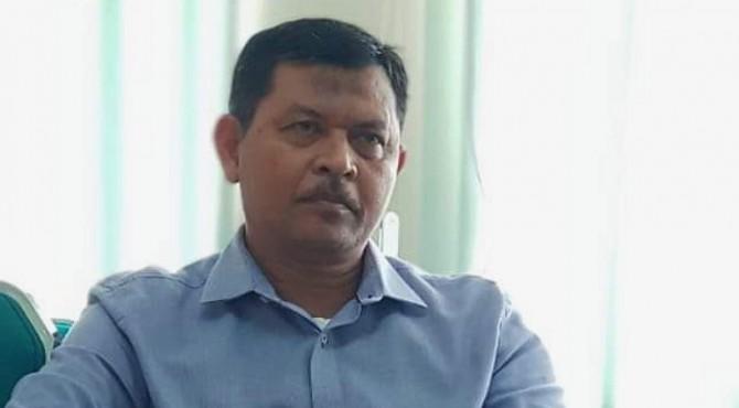 Pengamat politik dan komunikasi dari Unand Najmuddin M Rasul