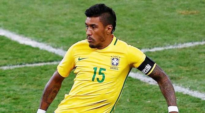 Pemain Brasil, Paulinho