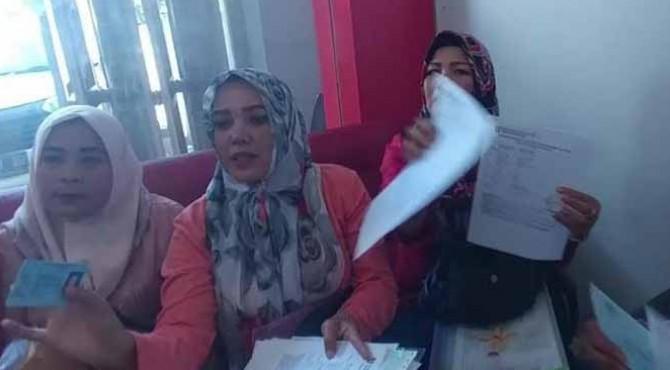 Wali murid mengadu ke Ombudsman Sumbar