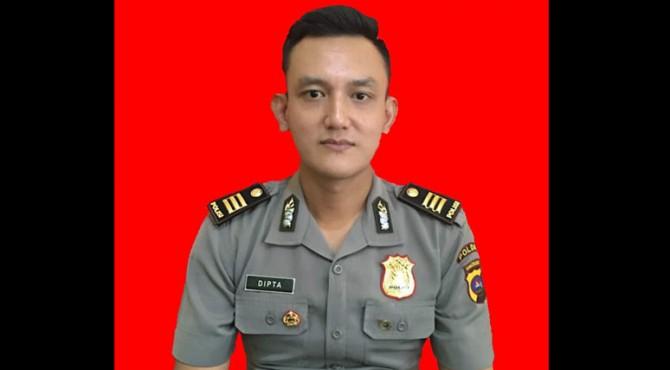 AKP Pradipta Putra Pratama