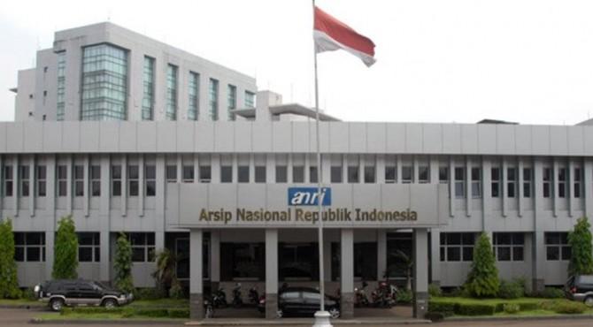 Kantor Arsip Nasional Republik Indonesia