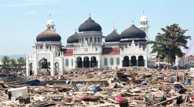 Hasil gambar untuk gempa aceh