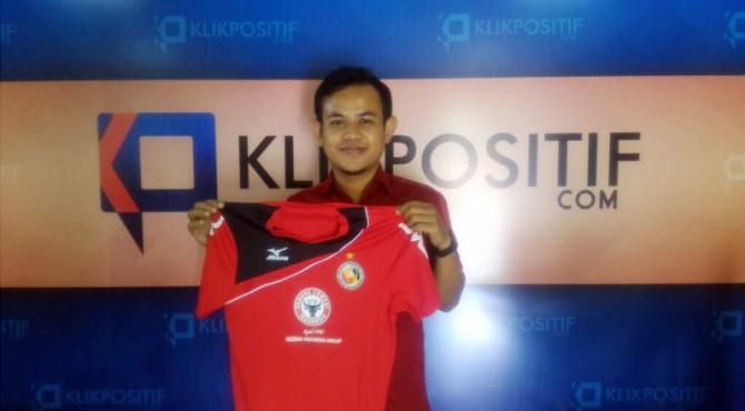 Pemenang kuis tebak skor Bhayangkara FC vs Semen Padang FC