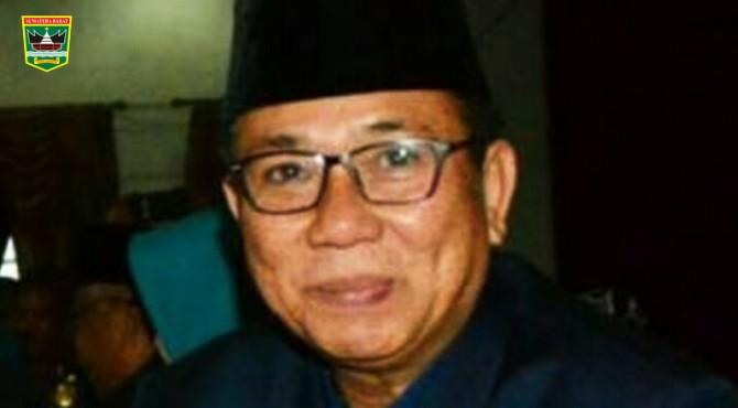 Sekretaris Daerah Provinsi Sumatera Barat, Alwis