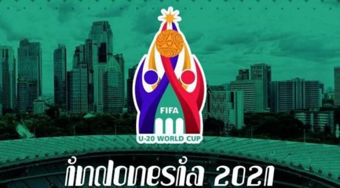 Indonesia resmi ditunjuk sebagai tuan rumah Piala Dunia U-20 2021.