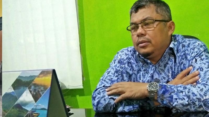 Kepala DPMNP2-KB Pessel, Hamdi