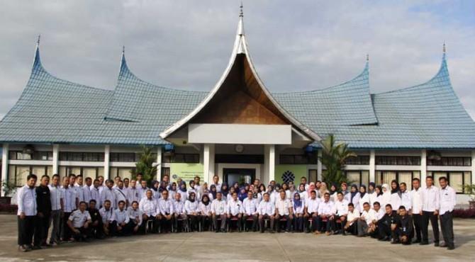 BLK Padang