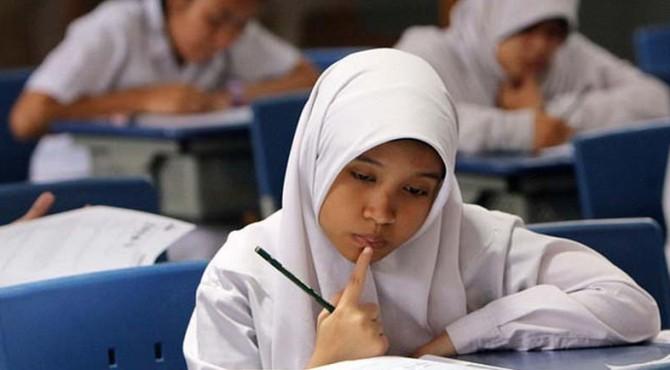 Ombudsman Republik Indonesia perwakilan Sumatera Barat mengevaluasi pelaksanaan Ujian Nasional tingkat SMA di Padang