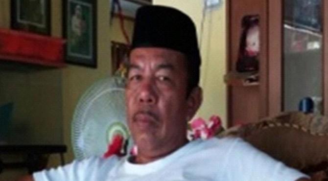 Basri Datuk Rajo Usali