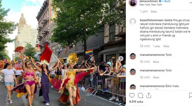 Capture Instagram Denarahman
