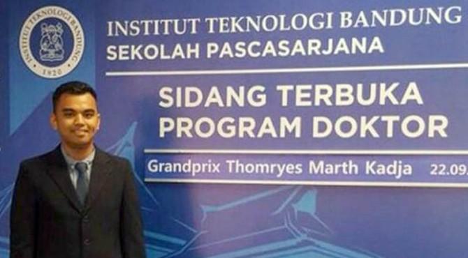 Grandprix Thomryes Marth Kadja