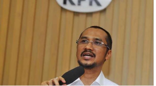Mantan Ketua KPK Abraham Samad.