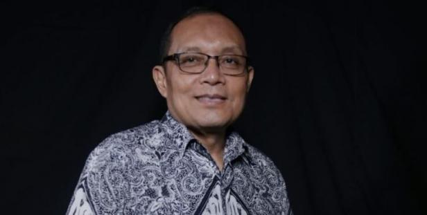 Ketua Muhammadiyah Covid-19 Command Center (MCCC) Agus Samsudin