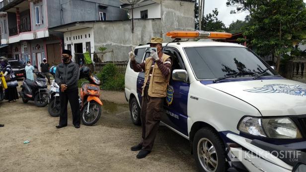 Bupati Kabupaten Lima Puluh Kota, Irfendi Arbi.