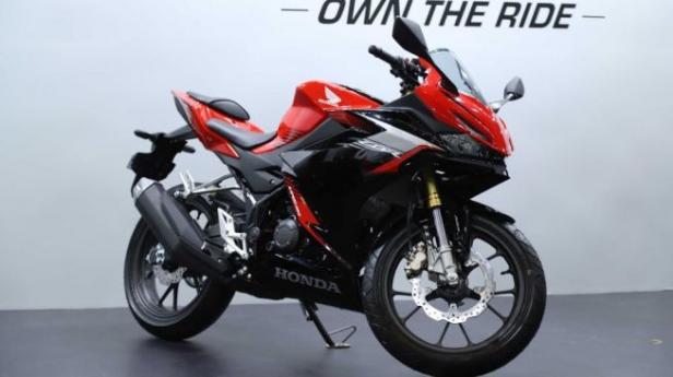 All New Honda CBR150R hadir dengan DNA Honda CBR250RR