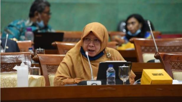 Anggota Baleg DPR RI Anis Byarwati