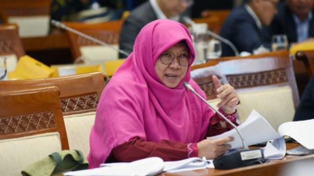 Anggota Komisi XI DPR RI Anis Byarwati