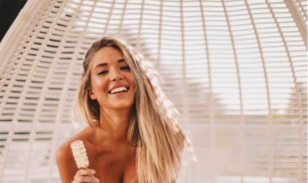 Ayo Kenalan Dengan Si Cantik Wags Baru Juventus Klikpositif Com Media Generasi Positif