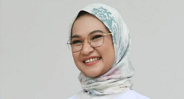 Angkie Yudistia.