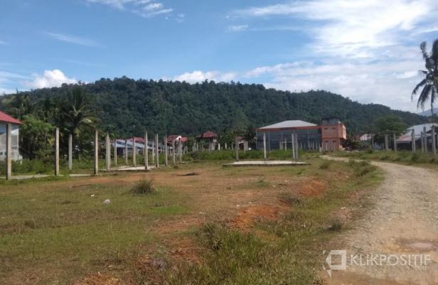 Perumahan Karya Mama di Jalan Apel, Belimbing, Padang