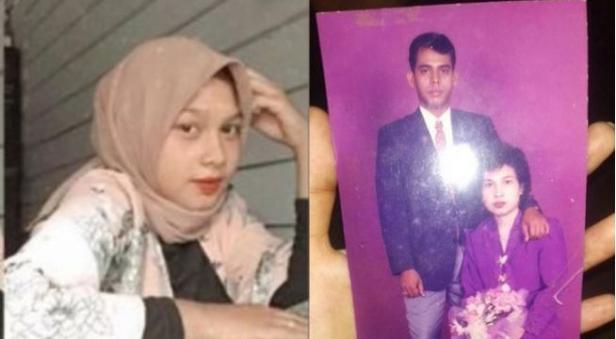 Pria Malaysia terpisah dari anak dan istri sejak tsunami Aceh