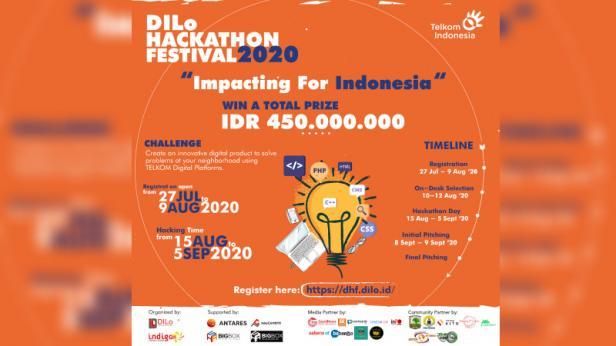DILo Hackathon 2020